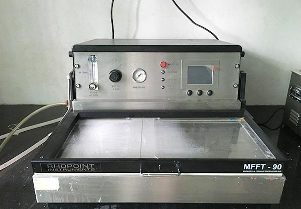 低温成膜测试仪-一哥