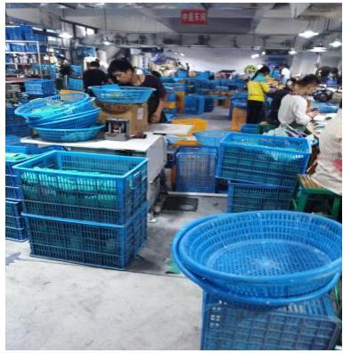 一哥中底胶生产厂商与宏足中底厂合作,解决中底厂个性化需求