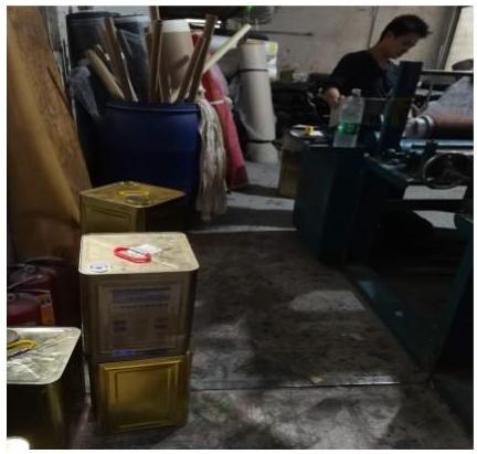 一哥高粘度贴合胶厂家与广州鸿达过胶贴合厂达成战略合作关系