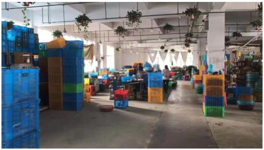 互联网时代:一哥中底胶厂商与温州大头鞋材厂合作实现双赢